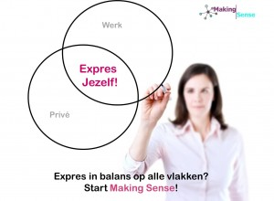 Expres in balans