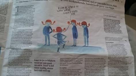 Pippi artikel VK